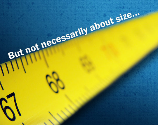 Are you measuring enough? - marketing metrics