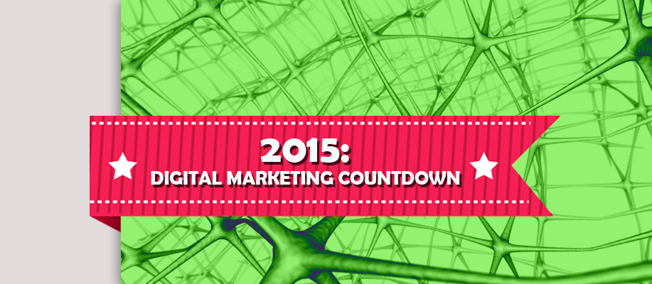 Smart data and programmatic advertising - key trends for 2015